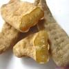 Le rhizome de Gastrodia elata (Tian Ma)