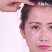 Le point Tou Lin Qi du méridien de la vésicule biliaire (15VB)