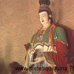 La déesse chinoise Xi Wangmu