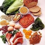 Symptômes provoqués par une consommation excessive d'une des 5 saveurs