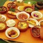Le Yin et Yang dans l'alimentation