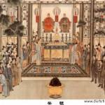 Culte des ancêtres en Chine