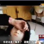 Le voleur qui dort dans la maison combriolée