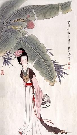 Recettes chinoise pour embéllir la peau