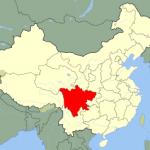 La province du Sichuan