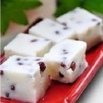 Recettes de diététique chinoise avec le haricot azuki
