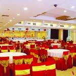 Les restaurants chinois en Chine