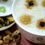 Les fleurs de chrysanthèmes contre l'hypertension