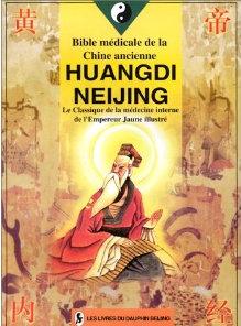 Classique de médecine chinoise, le Neijing