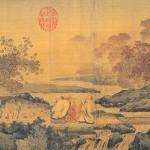 Comprendre la religion traditionnelle chinoise