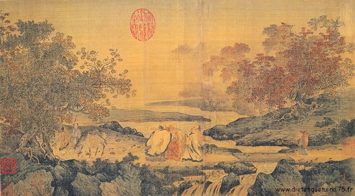 La complexité de la religion chinoise