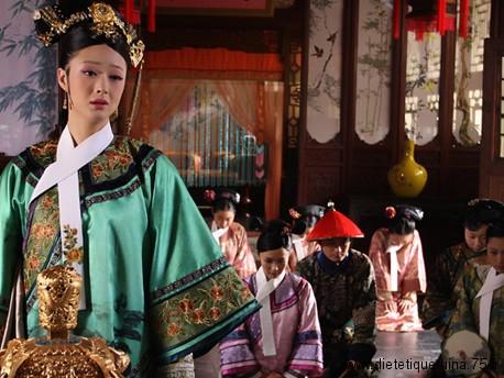 Les séries chinoises sont-elles interessantes ?
