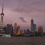 La municipalité de Shanghai