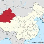 Les chinois du Xinjiang: des chinois pas comme les autres