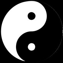 La théorie du Yin et Yang