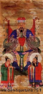 Quatre Majestés