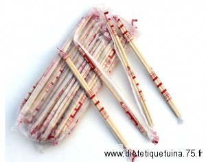 Baguettes et fourchette - Comment tenir des baguettes chinoises ...