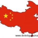 Création de la République populaire de Chine