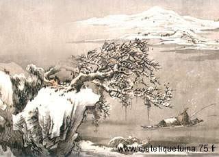 énergie climatique en médecine chinoise