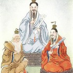 Les Trois Purs