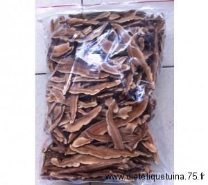 Lingzhi en poche