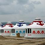 La province chinoise de la Mongolie-intérieure