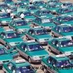 Info pratique Chine: les Taxi chinois