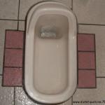 Les toilettes publiques chinoises