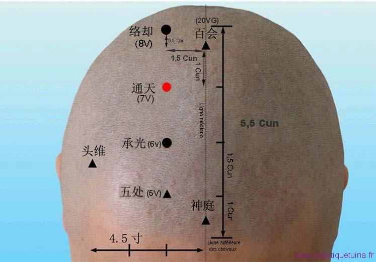 Point 7V Tong Tian