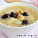 Recette contre le cholestérol & triglycérides