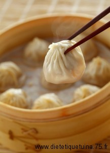 xiao long bao zi